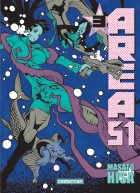 Manga - Manhwa - Area 51 Vol.3