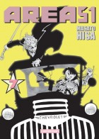 Mangas - Area 51 Vol.7