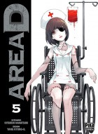 manga - Area D Vol.5