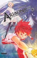 manga - Ariadne l'empire céleste Vol.3