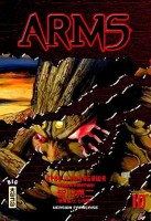 Mangas - Arms Vol.10