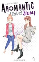 Aromantic (Love) Story Vol.4