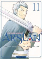 The Heroic Legend of Arslân Vol.11
