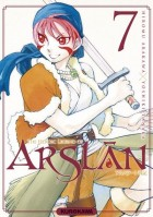 Heroic Legend of Arslân (The) Vol.7