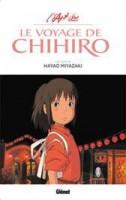 Art du voyage de Chihiro (l')