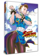 Manga - Manhwa - Art de Street Fighter (l')