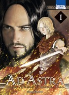 Mangas - Ad Astra - Scipion l'Africain & Hannibal Barca Vol.1