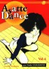 Manga - Manhwa - Asatte dance Vol.4