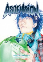Mangas - Ascension Vol.12