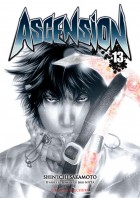Mangas - Ascension Vol.13