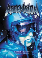 Manga - Ascension Vol.15