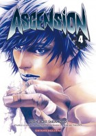 Mangas - Ascension Vol.4