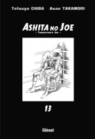 Manga - Manhwa - Ashita no Joe Vol.13