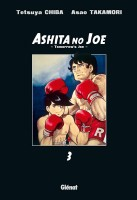 Manga - Manhwa -Ashita no Joe Vol.3