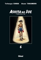 Manga - Manhwa -Ashita no Joe Vol.6