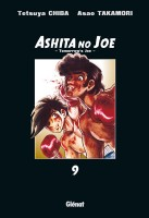 Mangas - Ashita no Joe Vol.9