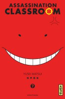 Manga - Assassination classroom Vol.7