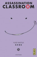 Manga - Manhwa -Assassination classroom Vol.15