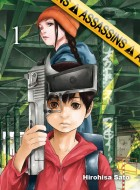 Mangas - Assassins Vol.1