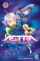 Astra - Lost in Space Vol.3