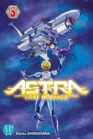 Astra - Lost in Space Vol.5