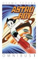 Manga - Manhwa - Astro Boy Omnibus us Vol.1