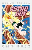 Manga - Manhwa - Astro Boy Omnibus us Vol.2