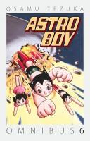 Manga - Manhwa - Astro Boy Omnibus us Vol.6