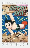 Astro Boy Omnibus us Vol.7