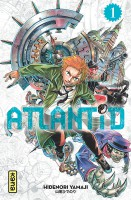 Atlantid Vol.1