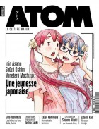Manga - Manhwa - ATOM Magazine Vol.1