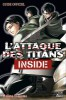 Manga - Manhwa - Attaque Des Titans Inside (l') - Guide officiel - Inside