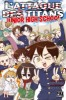 Manga - Manhwa - Attaque Des Titans (l') - Junior High School Vol.11