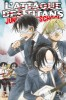 Manga - Manhwa - Attaque Des Titans (l') - Junior High School Vol.5