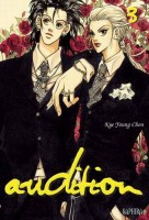 Audition Vol.3