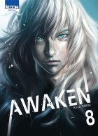 Manga - Manhwa - Awaken Vol.8