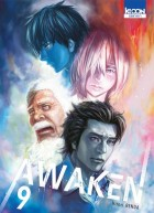 Manga - Manhwa - Awaken Vol.9