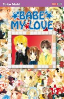 Babe my love Vol.5