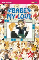 Babe my love Vol.6