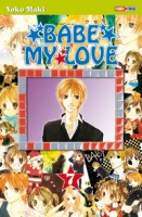 Babe my love Vol.7