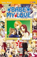 Babe my love Vol.3