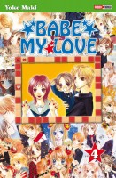 Babe my love Vol.4