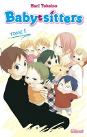 Mangas - Baby-sitters Vol.1