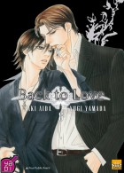 Mangas - Back to Love