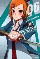 Bad luck witch ! Vol.6