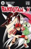 Manga - Manhwa - Bakegyamon Vol.4