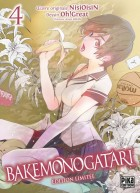 Bakemonogatari - Collector Vol.4