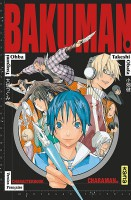 Bakuman - Character Guide Vol.1