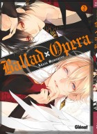 Manga - Manhwa - Ballad Opera Vol.2