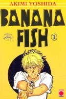 Banana Fish Vol.1